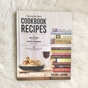 Other - Cookbook Recipes